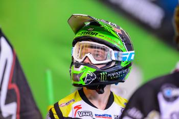 Rapid ReaXtion: Cianciarulo's Injury