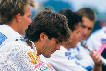 40 Years of Supercross: 1991