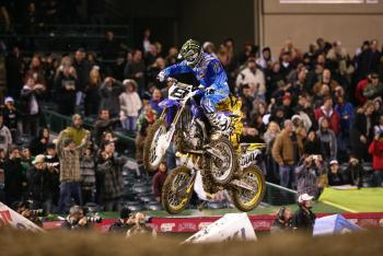 The List: The Best to Never Win a Supercross