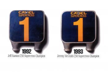 40 Years of Supercross: 1993
