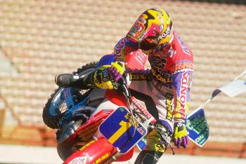 40 Years of Supercross: 1994