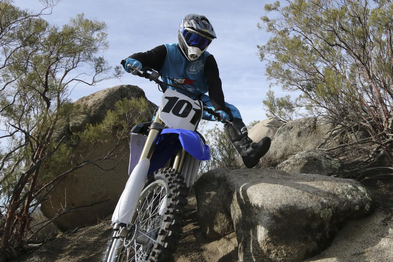 Racer X Films: 2015 WR250F and YZ250FX Intro