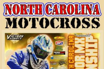 FMF Indoor Motocross Winter Series in North Carolina
