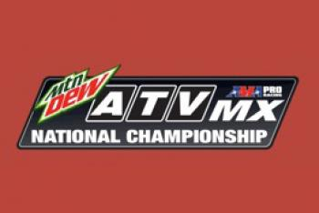 ATVMX Championship to Open Season at Daytona