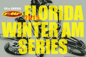 2015 Florida Winter Am Series Schedule