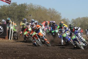 2015 GNCC Schedule Announced