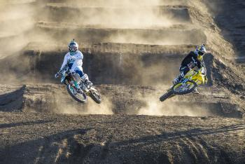 Red Bull Straight Rhythm on NBC Saturday