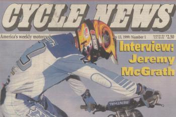 40 Years of Supercross: 1999