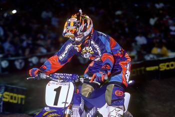40 Years of Supercross: 2000
