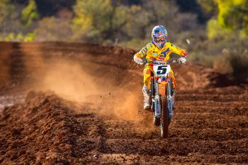 Who will win the 2015 Monster Energy Supercross Championship?