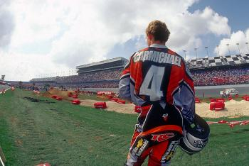 40 Years of Supercross: 2001