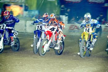 40 Years of Supercross: 2002