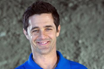 Fox Sports Sits Down with Jeff Emig