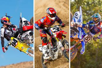 Racer X Films: SX Preview Show: The Young Guns