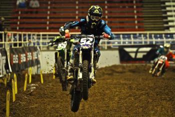 Arma Energy / MotoSport.com Yamaha Signs Albertson, Oldenburg