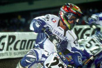 40 Years of Supercross: 2003