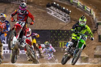 Racer X Films: SX Preview Show: Comeback Kids