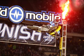 40 Years of Supercross: 2006