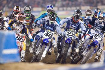 40 Years of Supercross: 2008