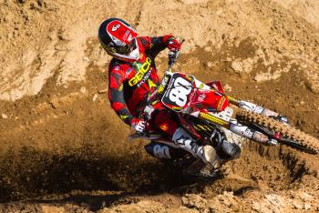 Chisholm's, Lindsay, Hampshire on Pulpmx Show