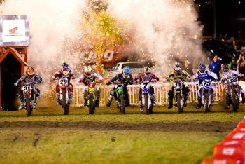 40 Years of Supercross: 2009