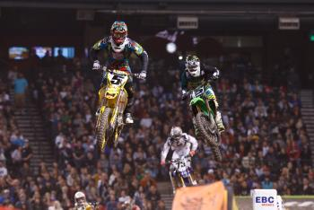 40 Years of Supercross: 2010