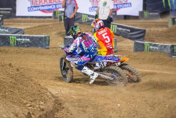 Staging Area: Anaheim 1