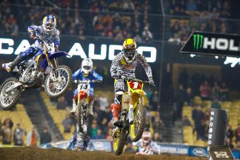 40 Years of Supercross: 2011
