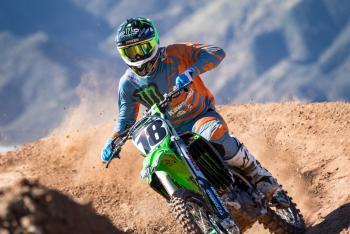 Racer X Films: Davi Millsaps