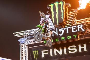 40 Years of Supercross: 2013