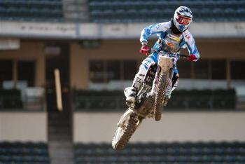 Kyle Chisholm Out for Anaheim
