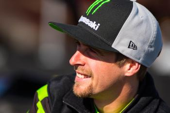 Wil Hahn Expected To Miss Remainder of Supercross Season