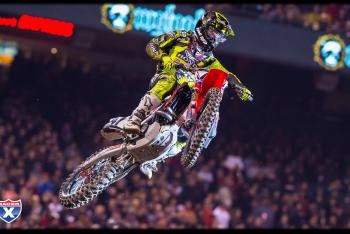 Anaheim 1 SX Wallpapers