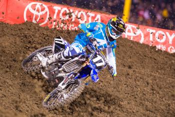 Webb and Ames on Pit Pass Moto Show
