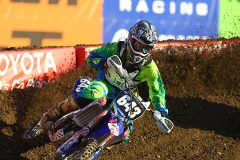 Privateer Profile: Jake Oswald