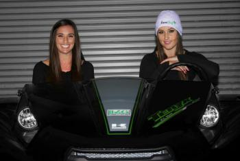 First American Side X Side Team to Compete in the Rallye Aïcha des Gazelles