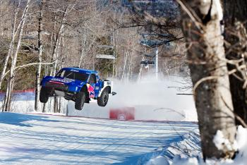Watch Red Bull Frozen Rush Live