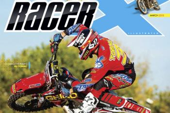 Racer X March 2015 Digital Edition Now Available