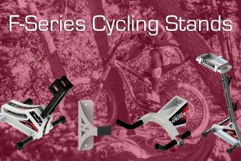 Matrix Concepts Introduces F-Series Cycling Stands