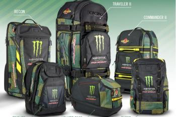 Pro Circuit Releases Monster Bag Collection
