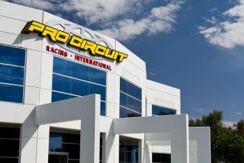 Racer X Films: Pro Circuit