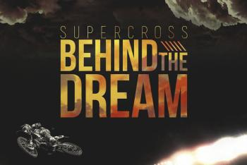 Supercross Behind The Dream Now on iTunes