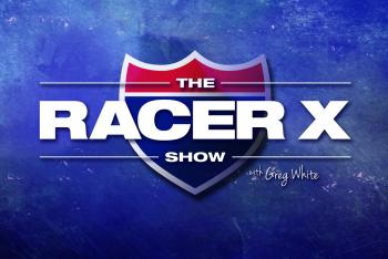Racer X Show Returns to RacerTV.com Lineup