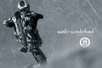 CampREV: Winter Wonderland
