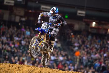 Rapid ReaXtion: Peick's Gonna Try