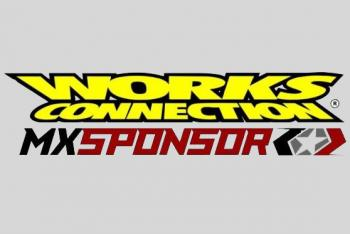 Works Connection Aligns with MXSponsor