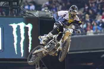 Staging Area: Anaheim 2