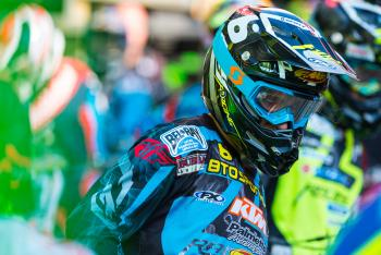 BTOSports.com Racer X Podcast: Bench Racing
