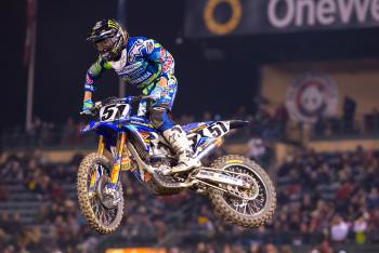 Supercross Behind The Dream Series Returns Sunday