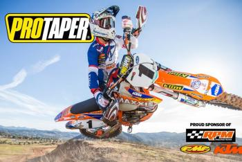 ProTaper Expands Off-Road Support Program